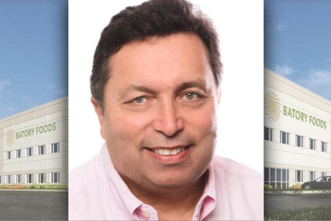 Vince Pinneri, Batory Foods