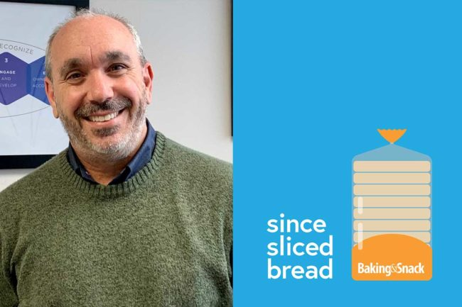 Since Sliced Bread, Jonathan Berger