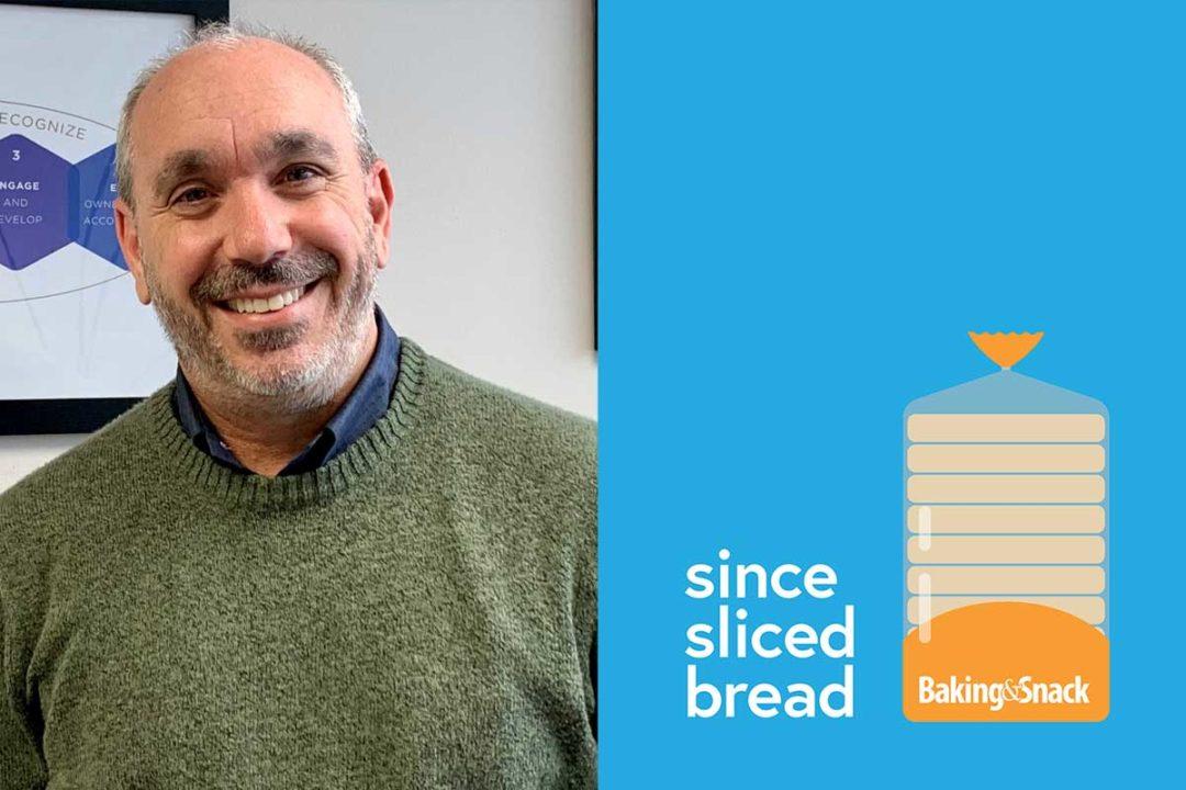 Since Sliced Bread, Jonathan Berger