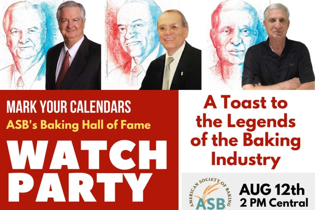 American Society of Baking