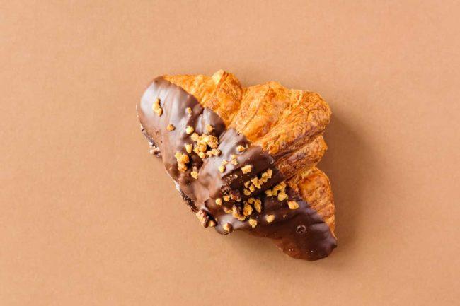 Croissant, product development