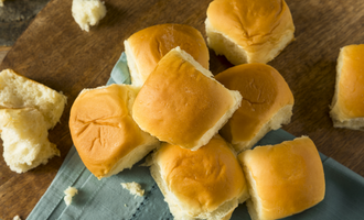 Buns and rolls update lead
