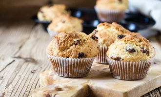 Fortification ifpc muffins