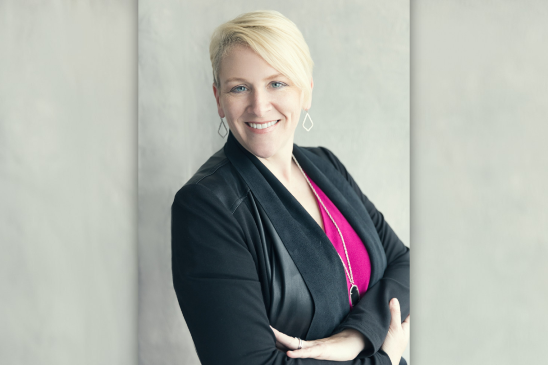 Dawn Ray, senior vice president of corporate communications at Focus Brands