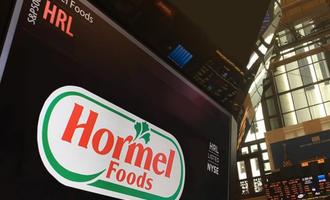 Hormel earnings lead