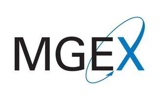 Mgex logo
