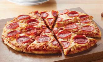 Schwans pizza lead