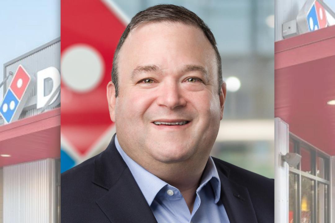 Stu Levy, CFO at Domino's Pizza, Inc.