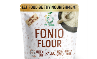 Terra ingredients iya food fonio flour