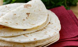 Tortilla lead