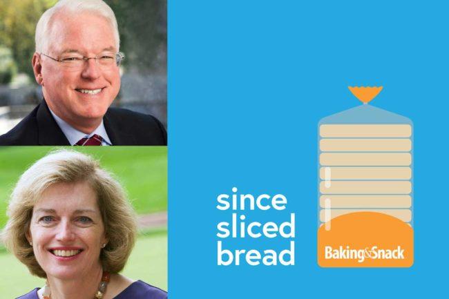 Since Sliced Bread, Robb Mackie, Elizabeth Avery
