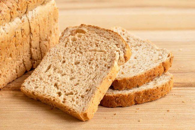 Emulsifiers, bread