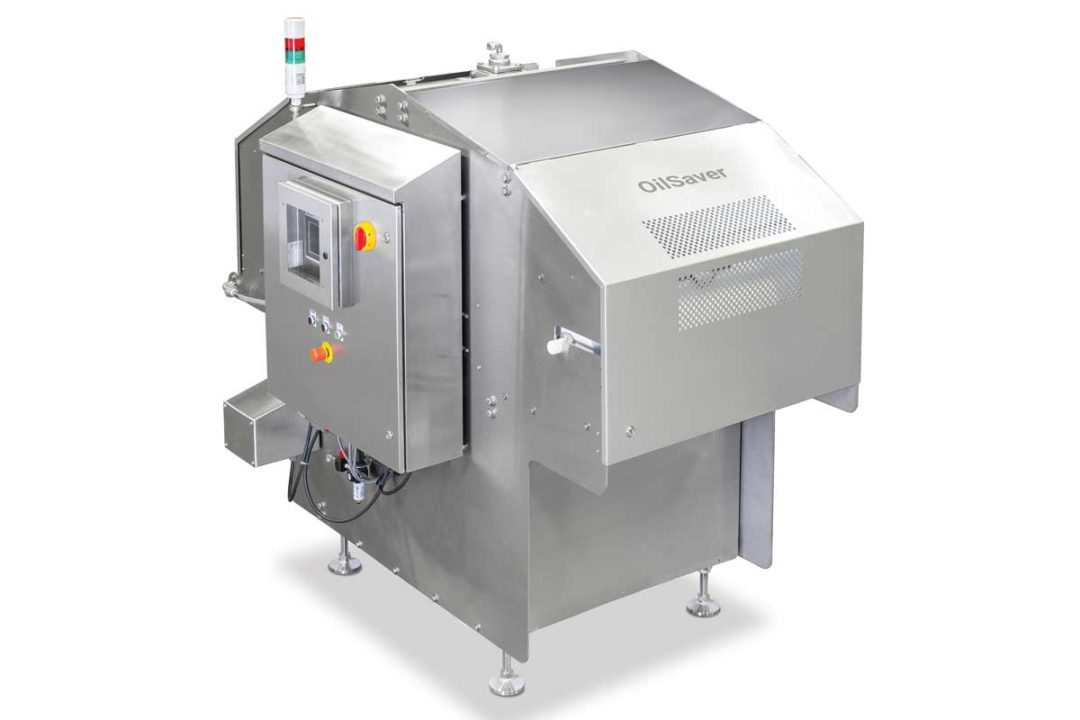 Heat and Control, OilSaver 700