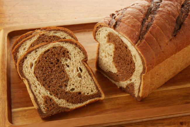 Artisan bread from H&F Bread Co.
