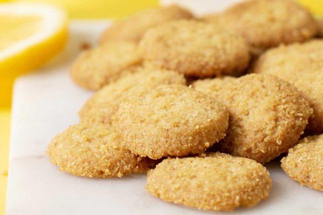 High Key Cookies