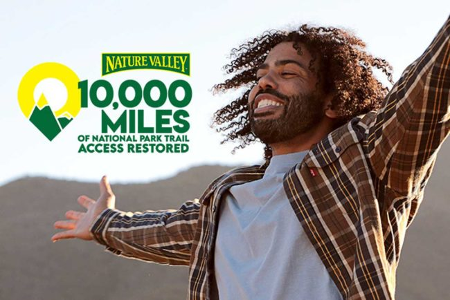 Nature Valley, Daveed Diggs