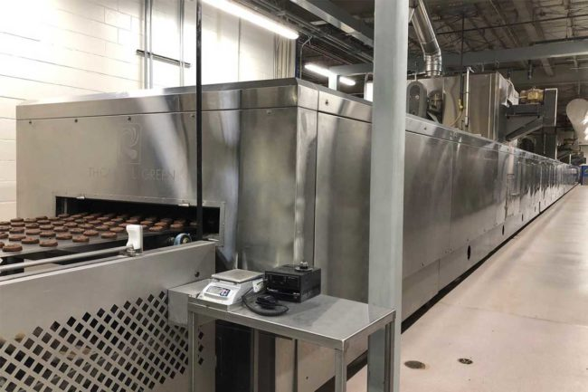 Reading Bakery Systems, Convection Oven