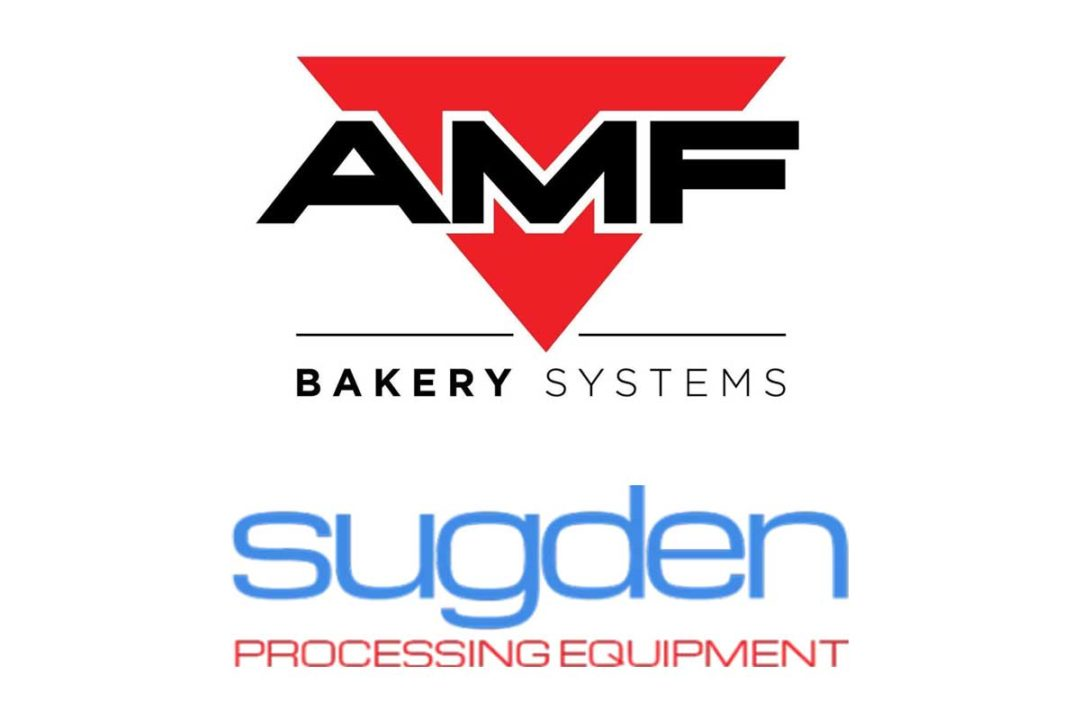 AMF Bakery Systems, Sugden