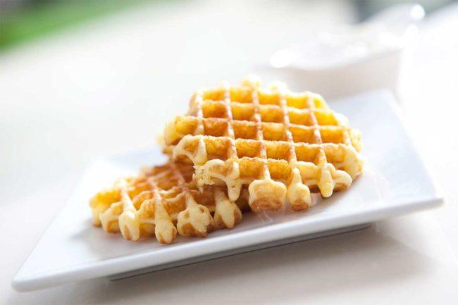 Cargill, Waffles