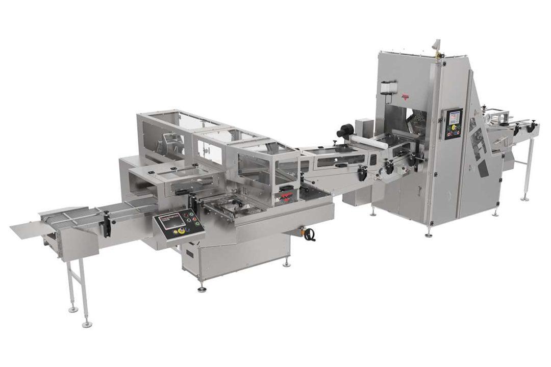 AMF, Machine