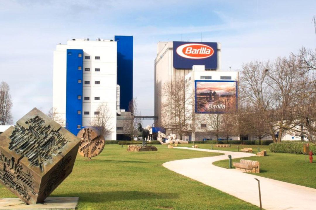 Barilla headquarters