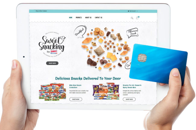 SweetSnacking.com