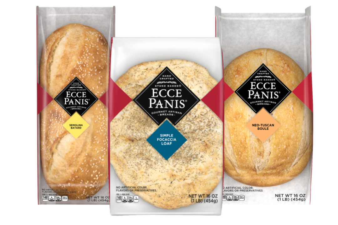 Ecce Panis bread products