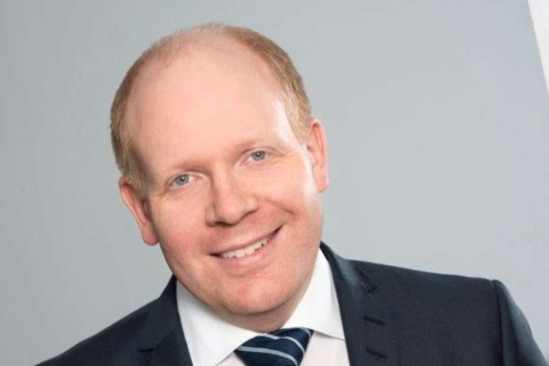 Tomas Bergendahl, AAK
