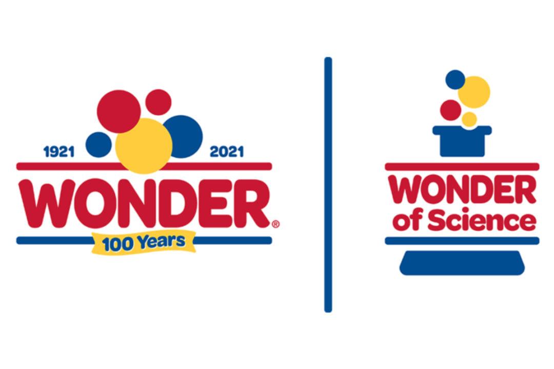 Wonder Of Science logo