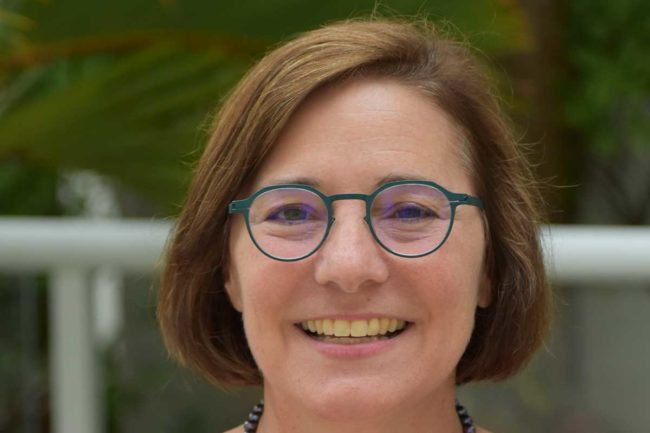 Jane DeMarchi, NAMA