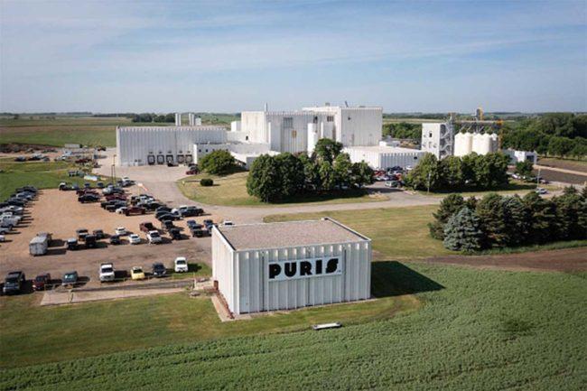 Puris, Facility
