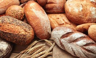 Breadassortment lead