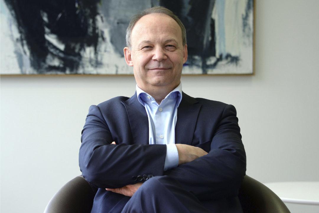 Christoph Goppelsroeder, Buhler