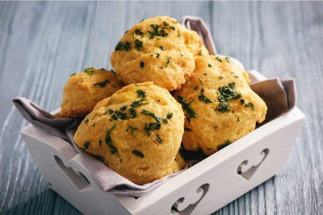 AAK, Cheddar Biscuits