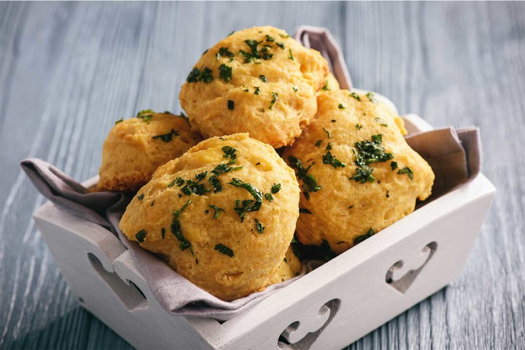 AAK, Cheddar Biscuits