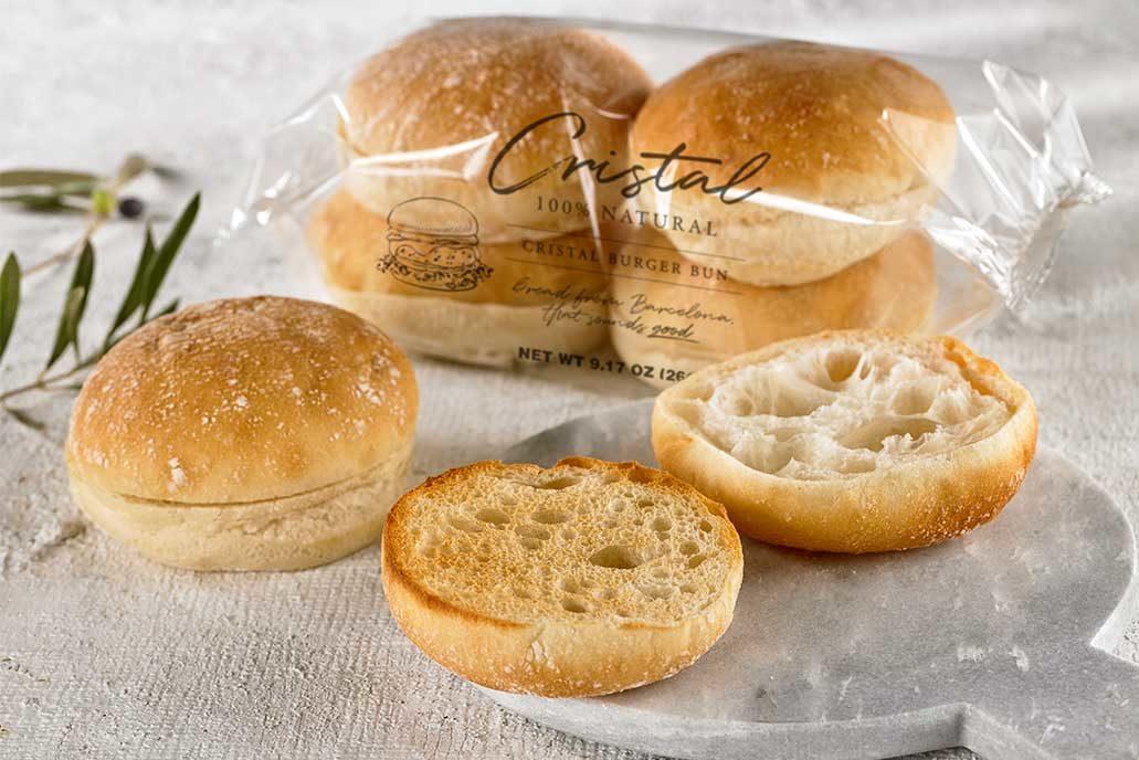 Cristal, Bread