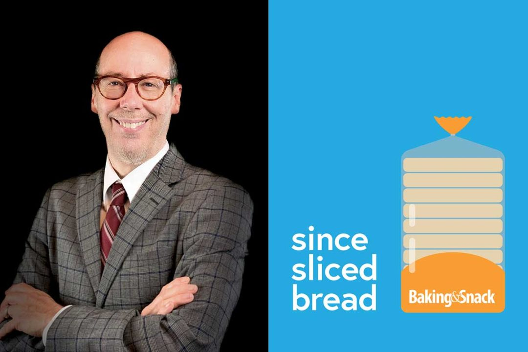 Jack Bobo, Since Sliced Bread