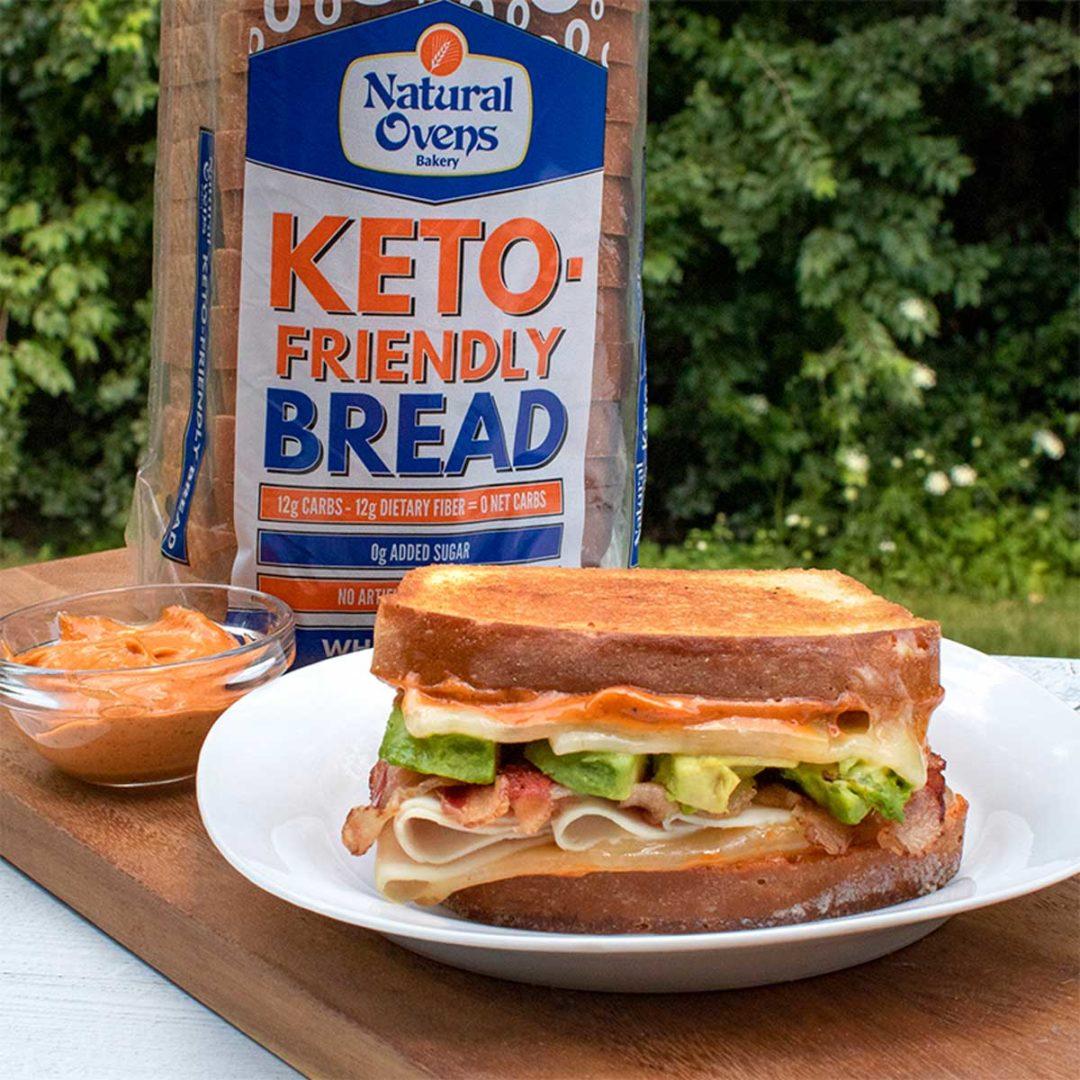 Alpha Baking Co., Bread