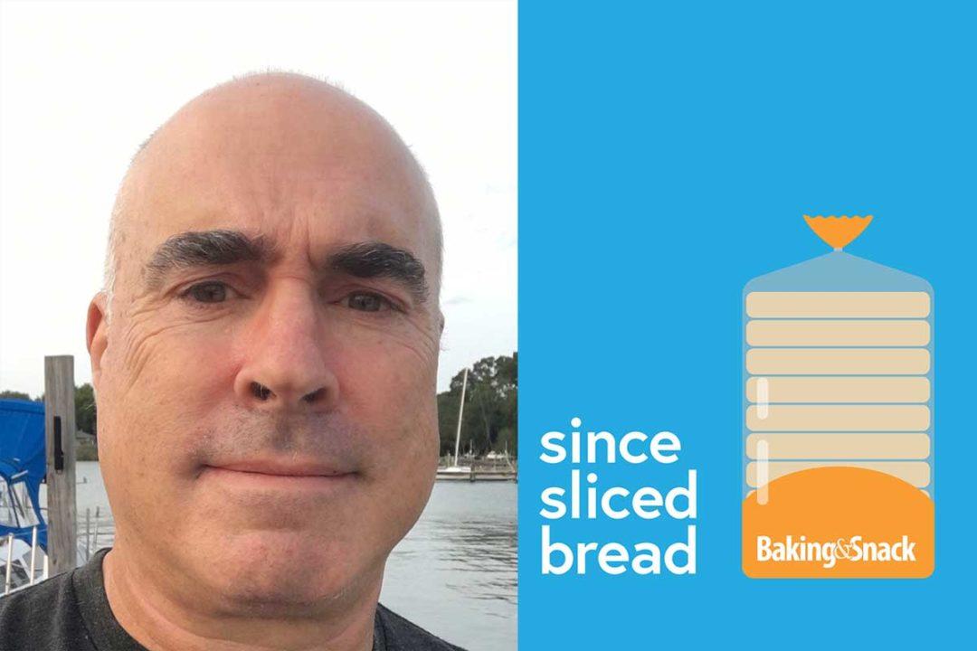 Since Sliced Bread, Walt Tunnessen