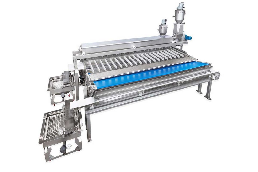 Axis Automation, Seeder