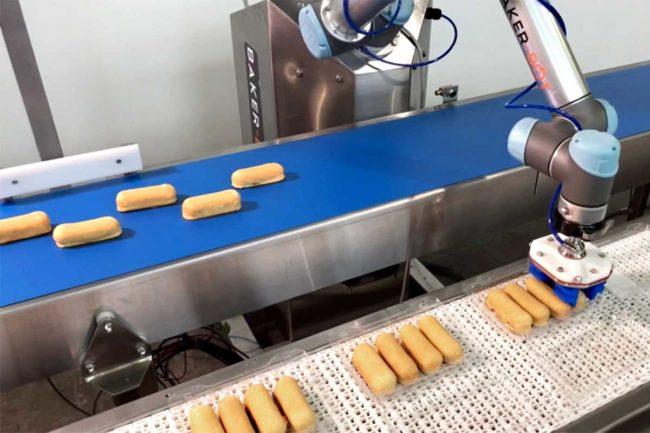 Apex, Robotics