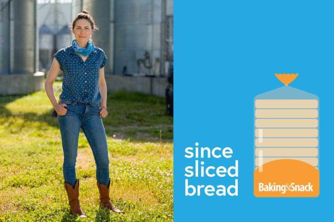 Quinn Snacks, Since Sliced Bread