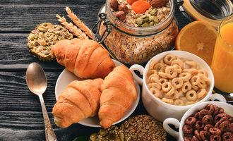 Breakfastfoods lead