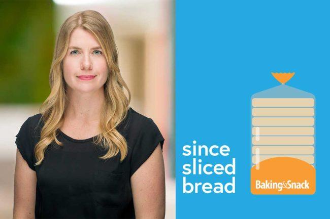 Since Sliced Bread, Meghan Stasz