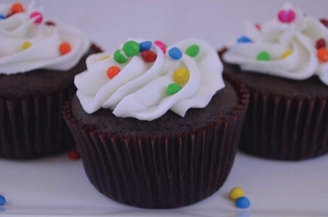 Manildra, Cupcakes