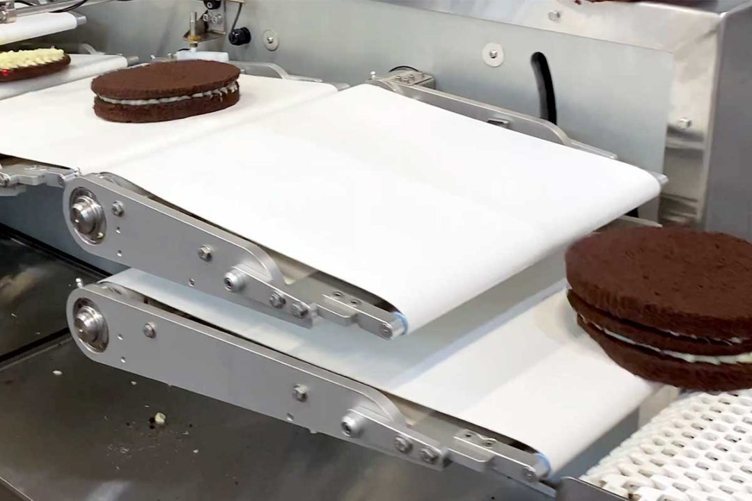 Apex Motion Control, Cake Stacker