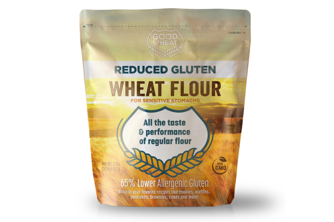 GoodWheat flour