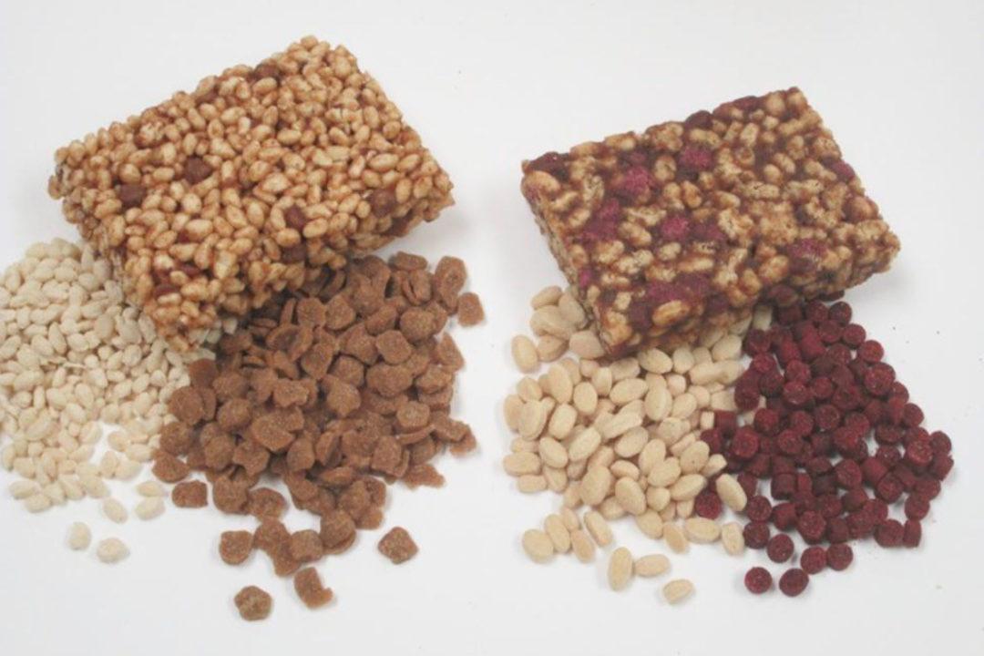 Cereal Ingredients, Inc. ingredients