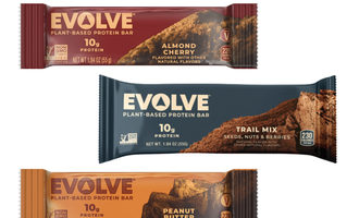 Evolvebars lead