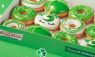 Krispykremeluckothedoughnuts lead